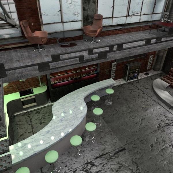 foto appartamento arredamento decorazioni saggiorno cucina studio illuminazione rinnovo caffetteria architettura monolocale idee