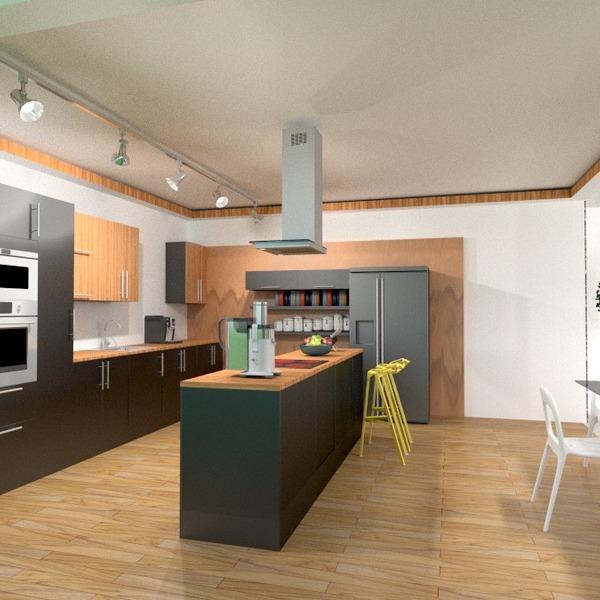 fotos apartamento casa salón cocina comedor ideas
