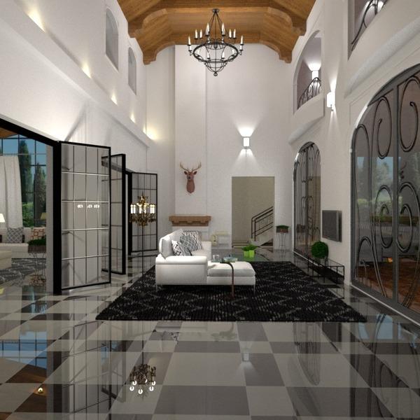 zdjęcia mieszkanie dom taras meble wystrój wnętrz zrób to sam pokój dzienny oświetlenie remont architektura wejście pomysły