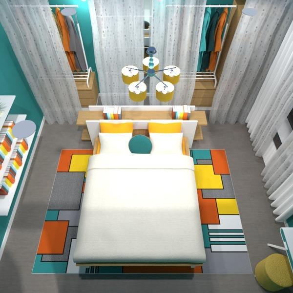 fotos apartamento muebles decoración dormitorio trastero ideas