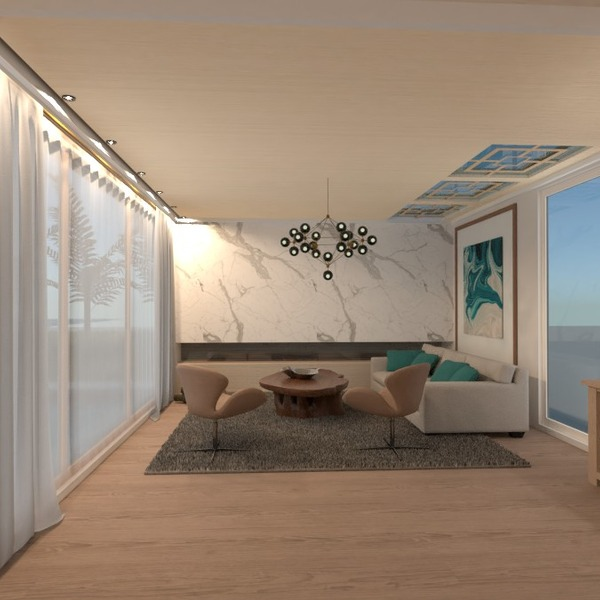 nuotraukos namas dekoras svetainė virtuvė valgomasis idėjos