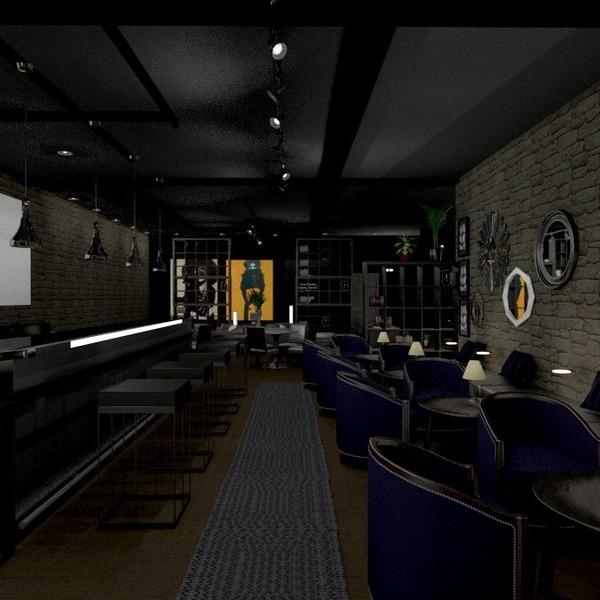 foto illuminazione rinnovo caffetteria idee