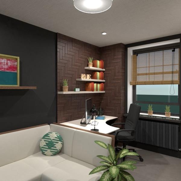 nuotraukos dekoras biuras idėjos