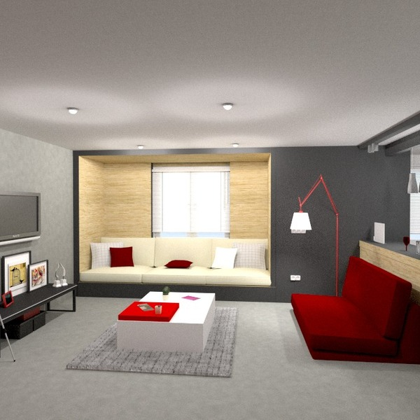 идеи мебель сделай сам освещение студия идеи