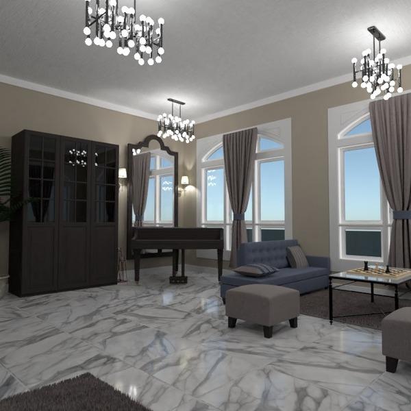 идеи дом мебель гостиная освещение студия идеи