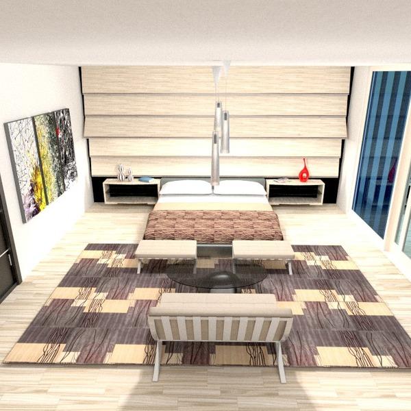 foto appartamento casa arredamento decorazioni camera da letto illuminazione architettura idee