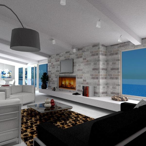 fotos apartamento casa mobílias quarto iluminação ideias