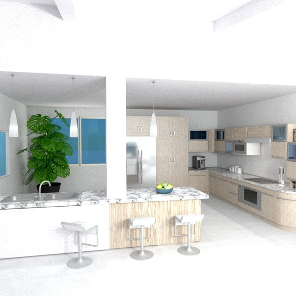 fotos apartamento casa muebles cocina iluminación arquitectura ideas