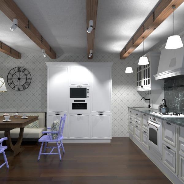 photos cuisine salle à manger idées
