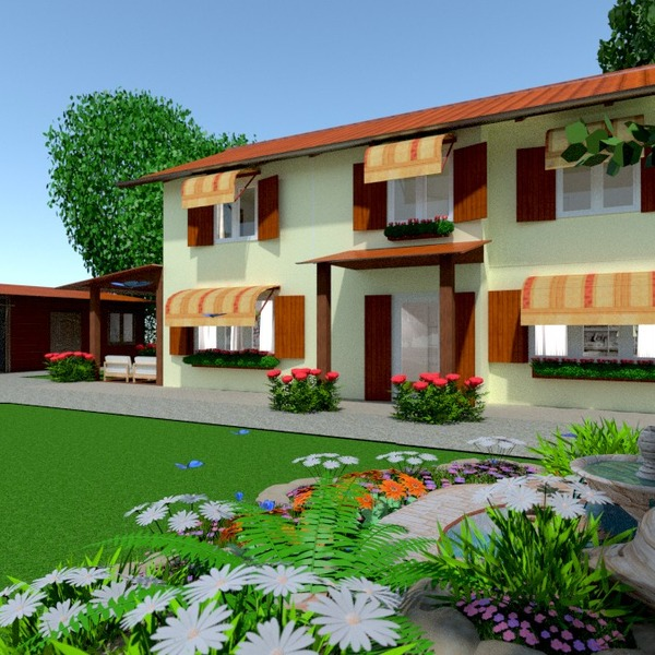 photos house terrace decor diy landscape architecture ideas