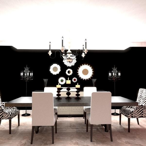 foto arredamento decorazioni sala pranzo idee