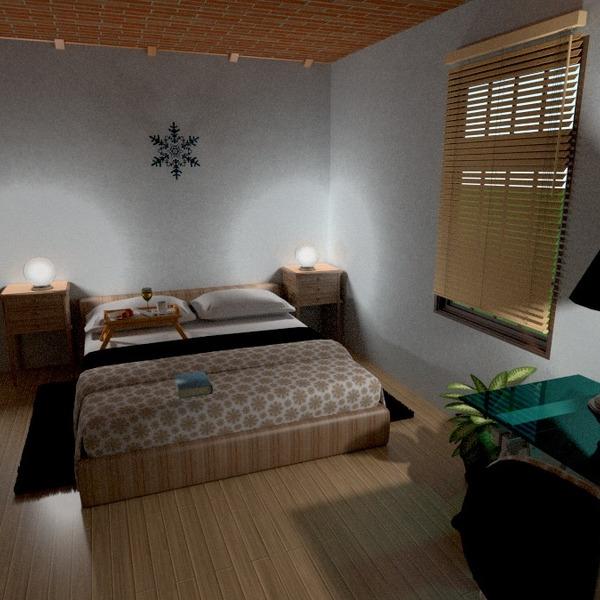 photos maison chambre à coucher eclairage architecture idées