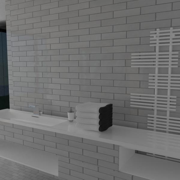fotos decoración cuarto de baño reforma paisaje arquitectura ideas