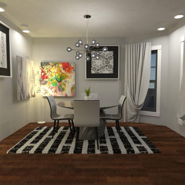 foto casa sala pranzo idee