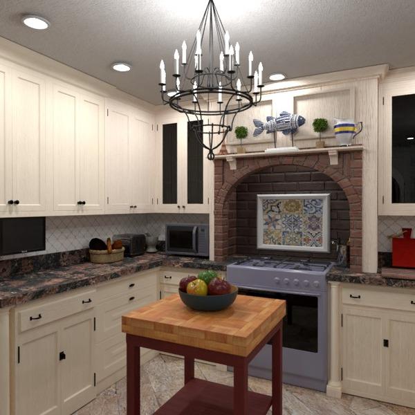 foto casa decorazioni cucina rinnovo famiglia idee