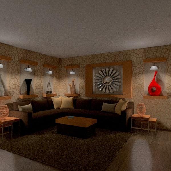 fotos decoração quarto iluminação ideias