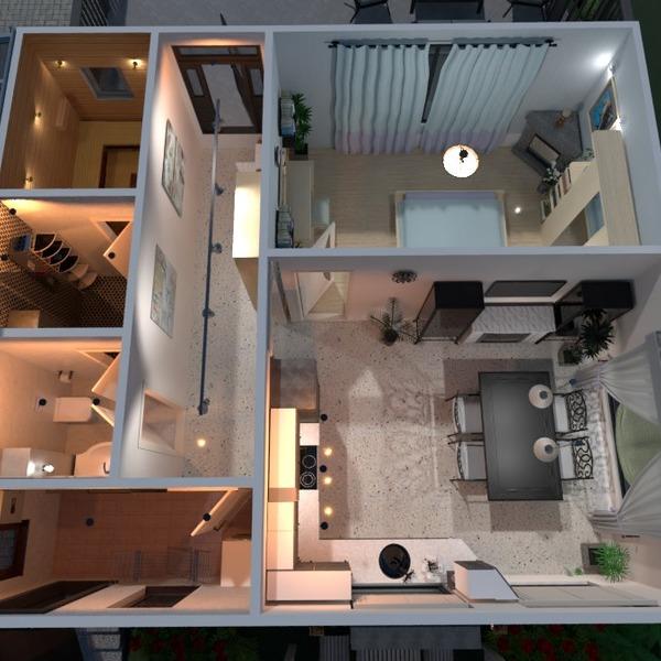 photos maison meubles chambre à coucher cuisine salle à manger idées