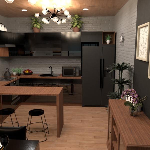 nuotraukos namas dekoras virtuvė apšvietimas valgomasis idėjos