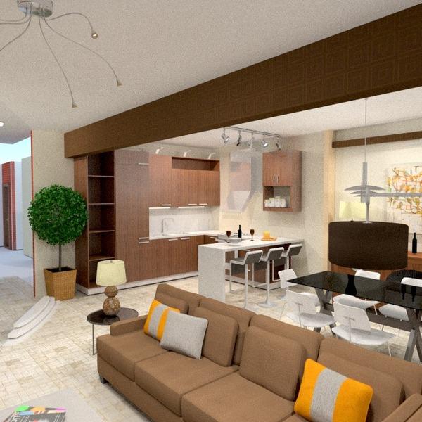 photos cuisine maison espace de rangement studio idées