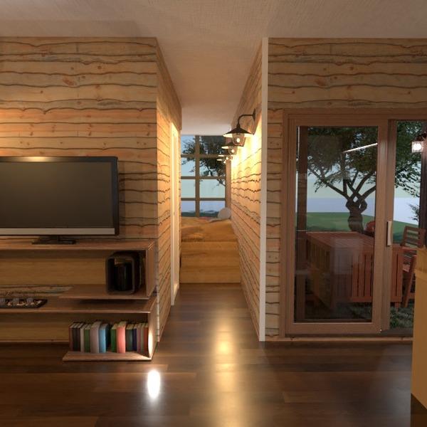 foto appartamento veranda arredamento esterno architettura idee