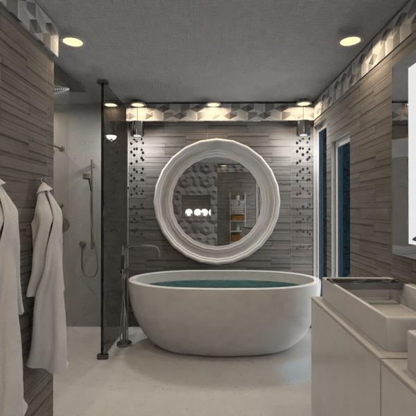 fotos casa casa de banho iluminação ideias