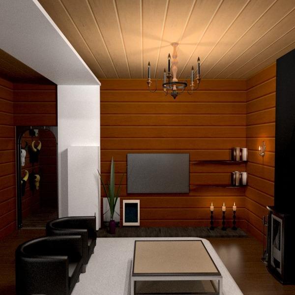 foto appartamento decorazioni illuminazione idee