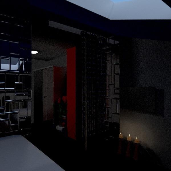 foto casa arredamento decorazioni camera da letto illuminazione rinnovo monolocale idee