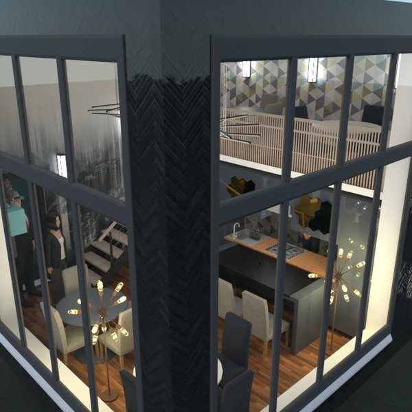 fotos decoración cocina cafetería arquitectura ideas