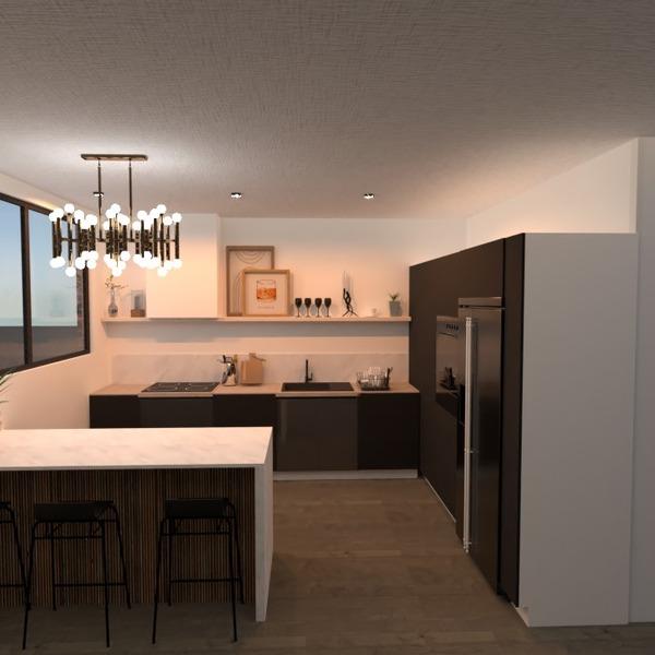 photos maison cuisine salle à manger idées