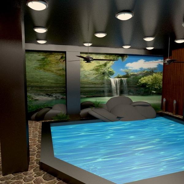 fotos decoração casa de banho iluminação ideias