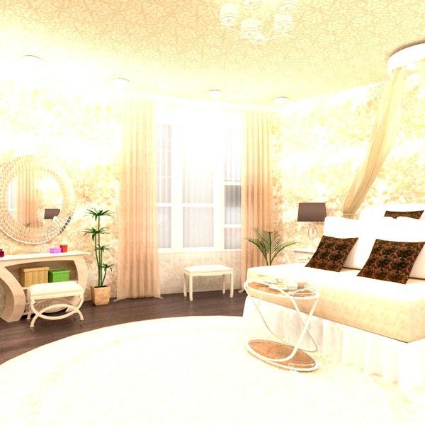 foto arredamento decorazioni angolo fai-da-te camera da letto illuminazione ripostiglio idee