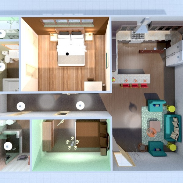 fotos apartamento ideias
