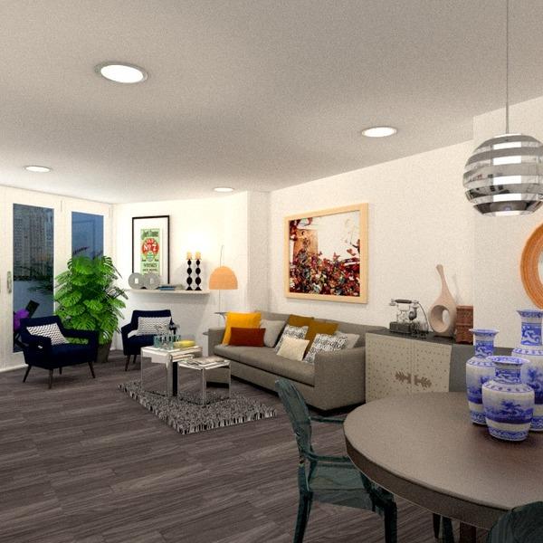 zdjęcia mieszkanie taras meble wystrój wnętrz zrób to sam pokój dzienny pomysły