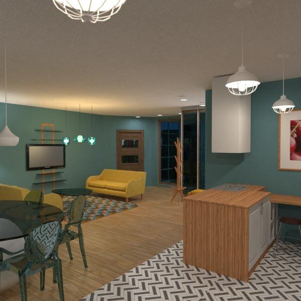 nuotraukos butas namas terasa baldai dekoras miegamasis svetainė idėjos