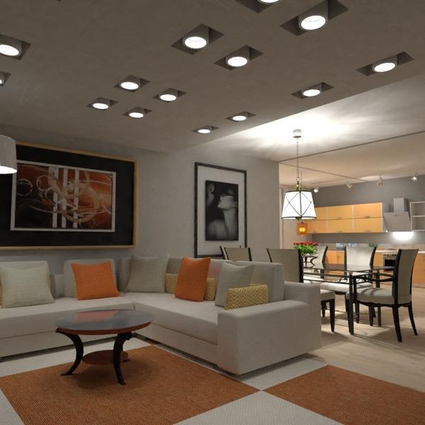 fotos apartamento casa quarto cozinha sala de jantar ideias