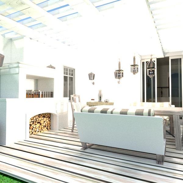 photos terrasse décoration salle à manger idées