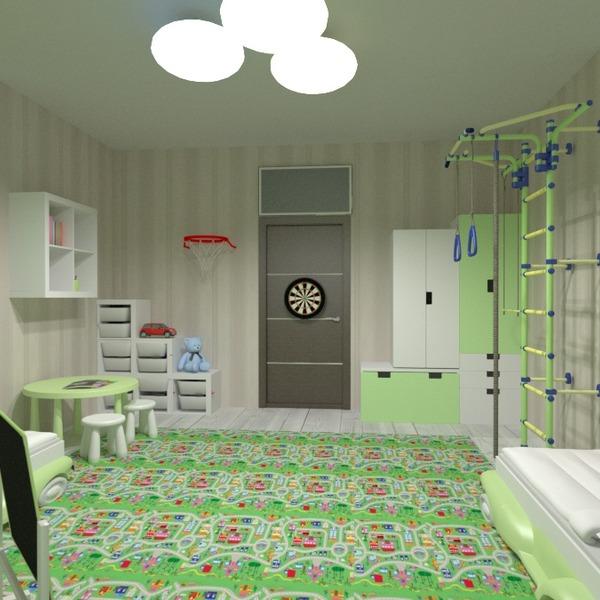 nuotraukos butas baldai dekoras miegamasis vaikų kambarys apšvietimas renovacija sandėliukas idėjos