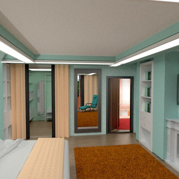 fotos apartamento mobílias dormitório ideias
