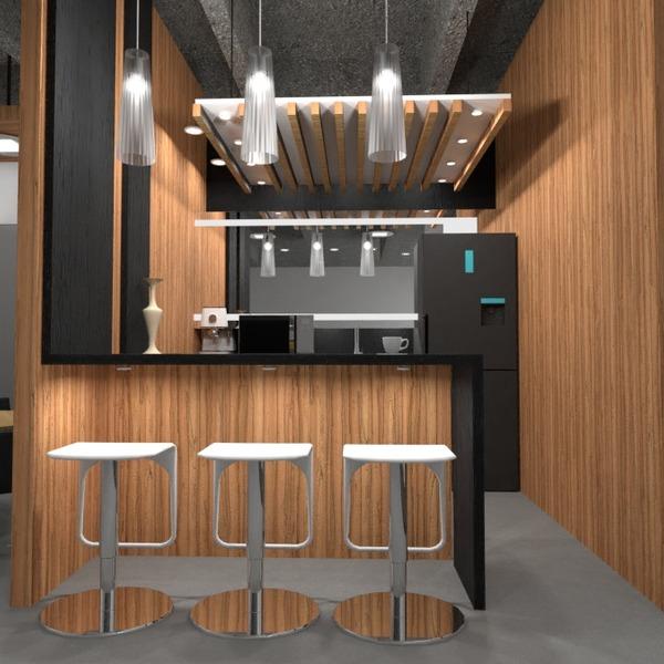 zdjęcia kuchnia biuro oświetlenie kawiarnia pomysły
