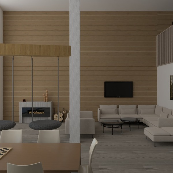 zdjęcia dom zrób to sam pokój dzienny architektura pomysły