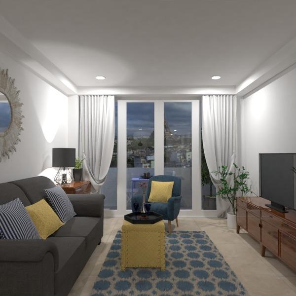 foto appartamento angolo fai-da-te camera da letto saggiorno idee