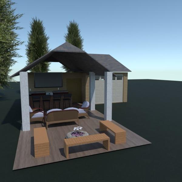 photos terrace ideas