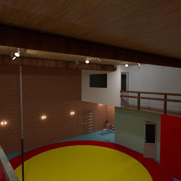 foto casa studio illuminazione rinnovo architettura idee