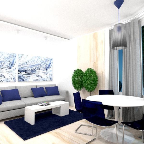 идеи квартира мебель гостиная кухня освещение ремонт столовая студия идеи