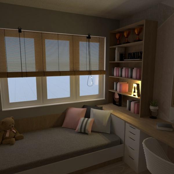 nuotraukos vaikų kambarys studija idėjos
