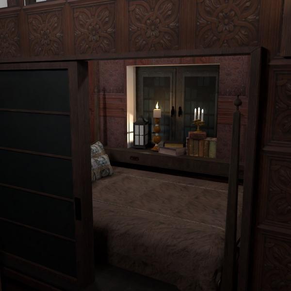 foto arredamento decorazioni camera da letto illuminazione architettura idee