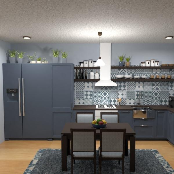 fotos casa decoração cozinha sala de jantar ideias
