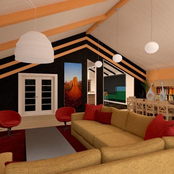 fotos haus wohnzimmer beleuchtung esszimmer ideen