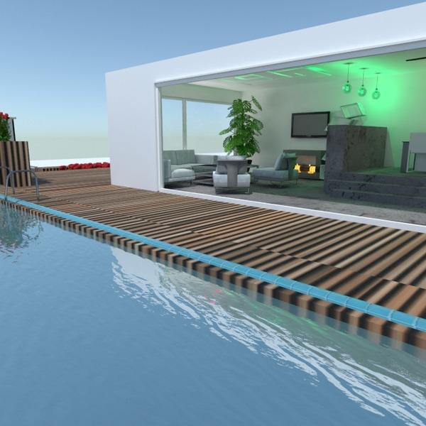 photos house terrace decor outdoor household ideas