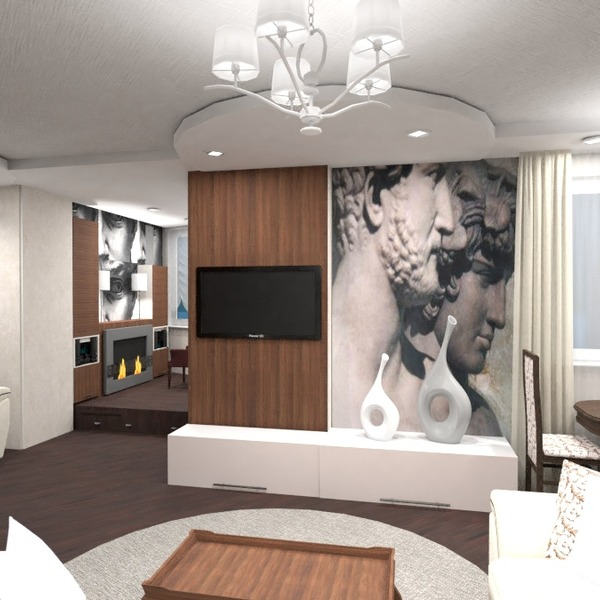foto appartamento casa arredamento decorazioni saggiorno cucina illuminazione sala pranzo ripostiglio monolocale idee